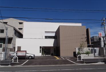 医院併用住宅新築工事