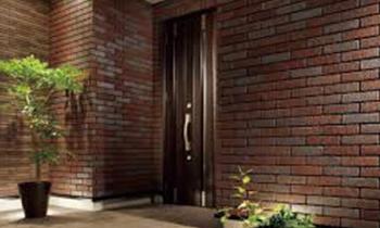 リフォーム玄関引戸