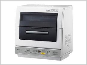 Panasonic 食器洗い乾燥機 NP-TR3