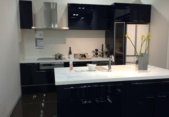 LIXIL RICHELLEのI型キッチン